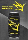 Logo design # 540916 for Natural Energy Drink contest