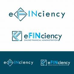 Logo # 617394 voor Ontwerp logo voor innovatief online accounting bedrijf wedstrijd