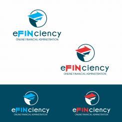 Logo # 617396 voor Ontwerp logo voor innovatief online accounting bedrijf wedstrijd