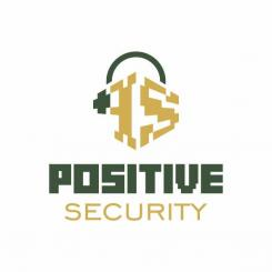 Logo design # 605860 for Logo for a security group named positivesecurity contest