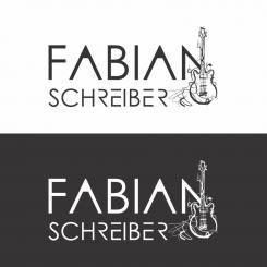 Logo  # 614895 für Logo für Singer/Songwriter gesucht Wettbewerb