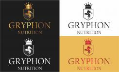 Logo # 523743 voor Design a simplistic, tough, and luxurious looking logo for a new sports nutrition supplement brand! wedstrijd