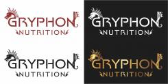 Logo # 523744 voor Design a simplistic, tough, and luxurious looking logo for a new sports nutrition supplement brand! wedstrijd