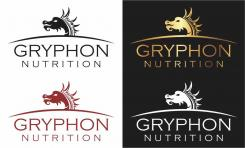 Logo # 523745 voor Design a simplistic, tough, and luxurious looking logo for a new sports nutrition supplement brand! wedstrijd