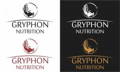 Logo # 523747 voor Design a simplistic, tough, and luxurious looking logo for a new sports nutrition supplement brand! wedstrijd