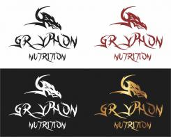 Logo # 523749 voor Design a simplistic, tough, and luxurious looking logo for a new sports nutrition supplement brand! wedstrijd