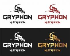 Logo # 523750 voor Design a simplistic, tough, and luxurious looking logo for a new sports nutrition supplement brand! wedstrijd