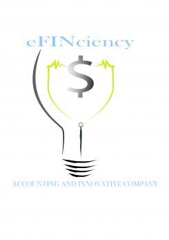 Logo # 616416 voor Ontwerp logo voor innovatief online accounting bedrijf wedstrijd
