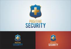 Logo design # 605129 for Logo for a security group named positivesecurity contest