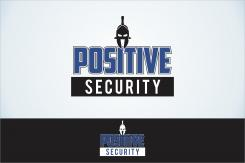 Logo design # 605368 for Logo for a security group named positivesecurity contest