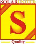 Logo # 279307 voor Ontwerp logo voor verkooporganisatie zonne-energie systemen Solar United wedstrijd