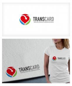 Logo # 239974 voor Ontwerp een inspirerend logo voor een Europees onderzoeksproject TransCard wedstrijd