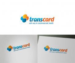 Logo # 241295 voor Ontwerp een inspirerend logo voor een Europees onderzoeksproject TransCard wedstrijd
