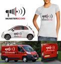 """Logo # 300835 voor Mogelijke """"opfrisbeurt"""" huidige logo + ontwerp bedrijfswagens en signing nieuwe pand. wedstrijd"""
