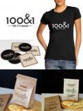 Logo # 301037 voor Logo en huisstijl bedenken voor nieuwe lunchzaak in Amsterdam wedstrijd