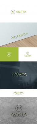 Logo design # 844417 for Design a contemporary, stunning logo for a business psychologist contest