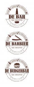 Logo # 298738 voor Ontwerp het logo van Bar Concepten wedstrijd