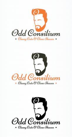 Logo design # 597541 for Odd Concilium