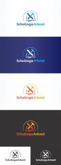 Logo # 794107 voor Ontwerp een zakelijk en strak logo voor een nieuw op te richten Coöperatie wedstrijd