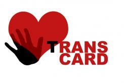 Logo # 242118 voor Ontwerp een inspirerend logo voor een Europees onderzoeksproject TransCard wedstrijd