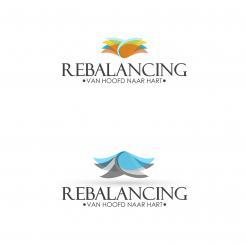 Logo # 456261 voor Ontwerp een intrigerend logo dat geborgenheid en blijheid uitstraalt voor een succesvolle Rebalancingpraktijk. wedstrijd