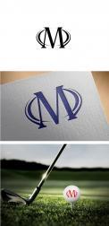 Logo design # 701642 for Monogram logo design contest