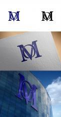 Logo design # 701616 for Monogram logo design contest
