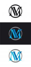 Logo design # 695298 for Monogram logo design contest