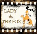 Logo # 433753 voor Lady & the Fox needs a logo. wedstrijd