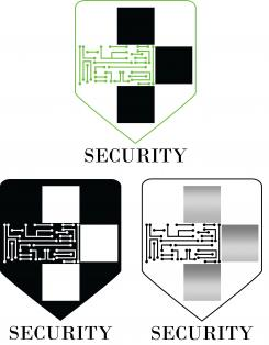 Logo design # 605893 for Logo for a security group named positivesecurity contest