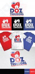 Logo # 391651 voor D.O.Z. Thuiszorg wedstrijd