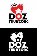 Logo # 390921 voor D.O.Z. Thuiszorg wedstrijd