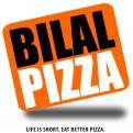 Logo # 231257 voor Bilal Pizza wedstrijd