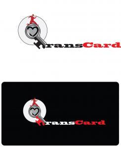 Logo # 241997 voor Ontwerp een inspirerend logo voor een Europees onderzoeksproject TransCard wedstrijd