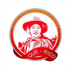 Logo # 420827 voor Logo webwinkel Peruaanse levensmiddelen wedstrijd