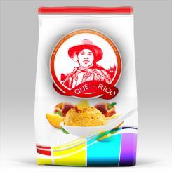 Logo # 420828 voor Logo webwinkel Peruaanse levensmiddelen wedstrijd