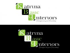 Designs by stefanns design an eye catching modern logo for Interior designs slogans