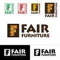 Logo # 139383 voor Fair Furniture, ambachtelijke houten meubels direct van de meubelmaker.  wedstrijd