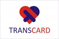 Logo # 239623 voor Ontwerp een inspirerend logo voor een Europees onderzoeksproject TransCard wedstrijd