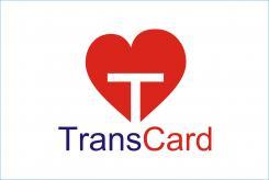Logo # 237935 voor Ontwerp een inspirerend logo voor een Europees onderzoeksproject TransCard wedstrijd