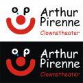 Logo # 201131 voor Ontwerp een logo voor een ClownTheatervedrijf. wedstrijd