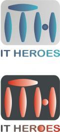 Logo # 270587 voor Logo voor IT Heroes wedstrijd