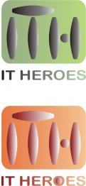 Logo # 270588 voor Logo voor IT Heroes wedstrijd