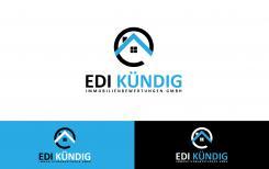 Logo  # 600953 für Entwerfen Sie ein prägnantes Logo für einen Spezialisten für Immobilienbewerter Wettbewerb