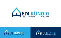 Logo  # 600484 für Entwerfen Sie ein prägnantes Logo für einen Spezialisten für Immobilienbewerter Wettbewerb