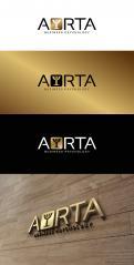 Logo design # 844840 for Design a contemporary, stunning logo for a business psychologist contest