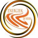 Logo # 338082 voor Logo waar energie vanaf spat voor leefstijlcoach en bedrijfsadviseur op gebied van vitaliteit. wedstrijd