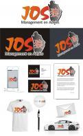 Logo # 361978 voor JOS Management en Advies wedstrijd