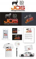 Logo # 361979 voor JOS Management en Advies wedstrijd