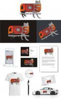 Logo # 361980 voor JOS Management en Advies wedstrijd